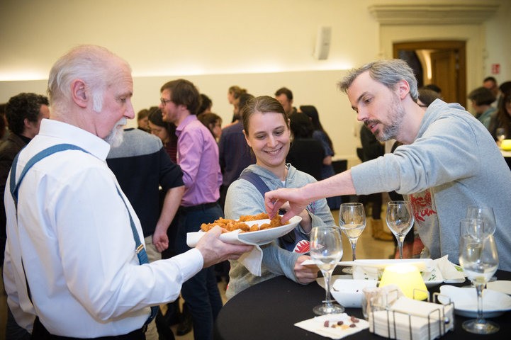 Postdoc Kick-off Event