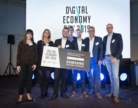 Digital Economy Day 2019