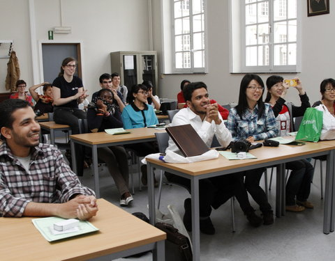 '2nd Summer School Health & Migration Ghent' (4-13 juli 2012)-13813