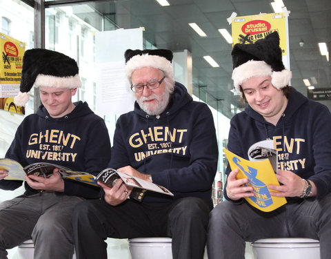UGent for Life 2011