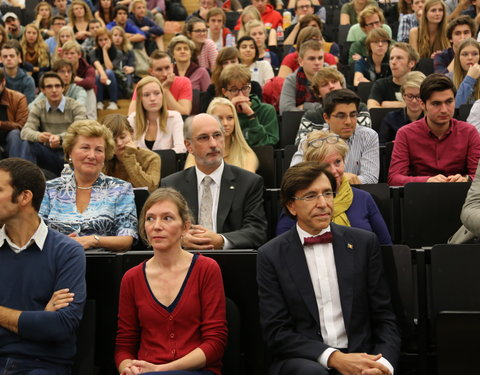Openingscollege Politicologie 2013/2014-36209