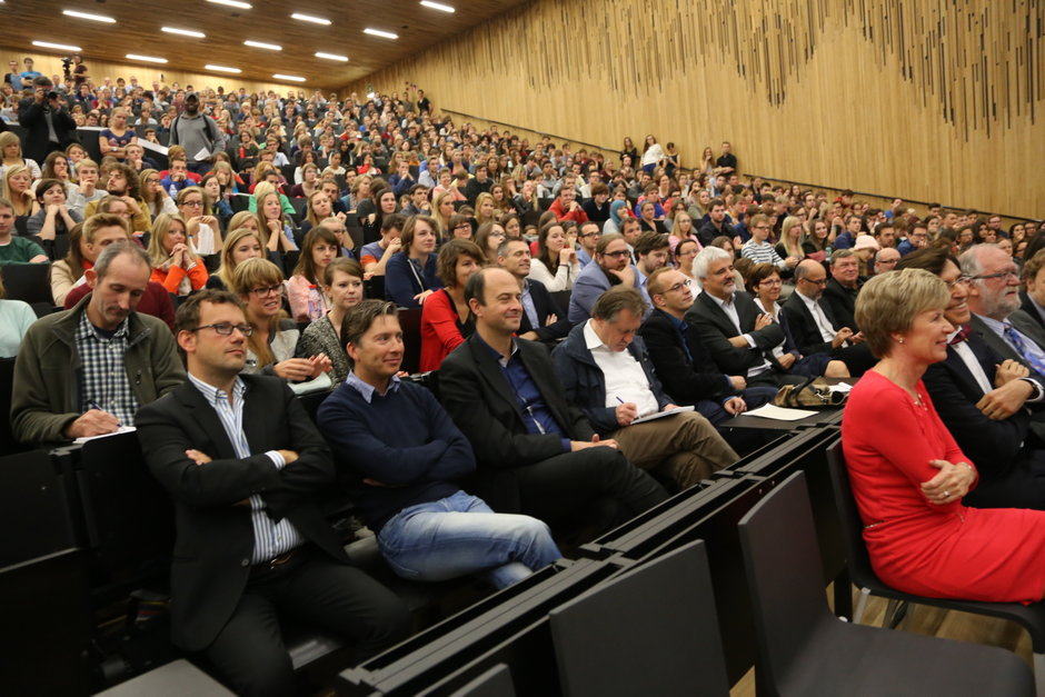 Openingscollege Politicologie 2013/2014-36225