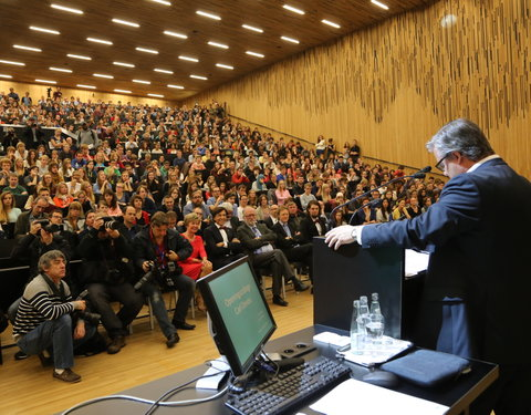 Openingscollege Politicologie 2013/2014-36228