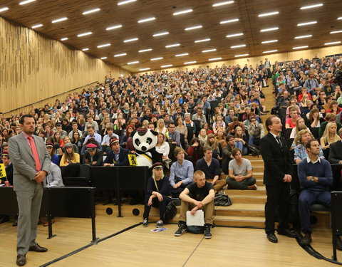 Openingscollege Politicologie 2013/2014-36229