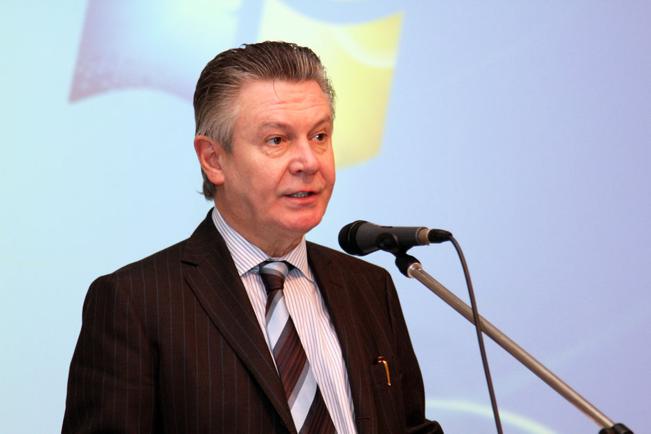 Toespraak door Karel De Gucht, Europees Commissaris voor Handel: 'Making the EU-China relationship work'