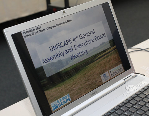 Uniscape 4th General Assembly-4040