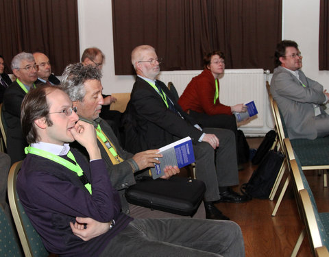 Openingszitting van FQAS 2011 (9de internationale conferentie 'Flexible Query Answering Systems')-4080