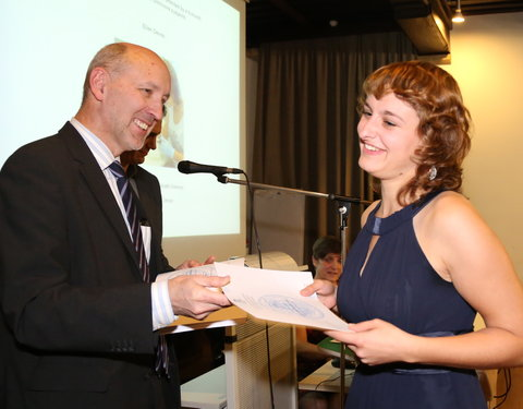 Proclamatie Honours Programme in Life Sciences