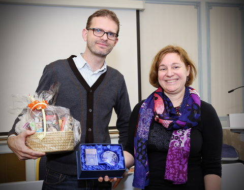 1ste Fair Trade netwerkevent met uitreiking UGent Fair Trade Award