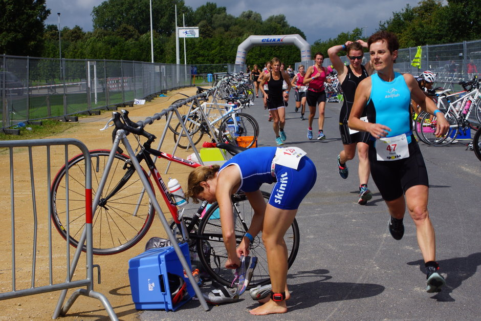 Mr. T. Sporta Triathlon Gent 2014-48107