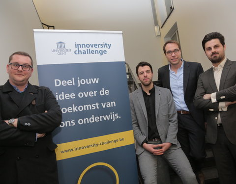 Team 'World Famous UGent Graphics'
