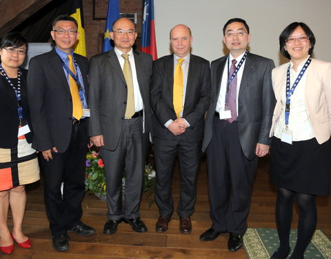 'Symposium Day, Taiwan Match-making Event, Round-up Session'-64582