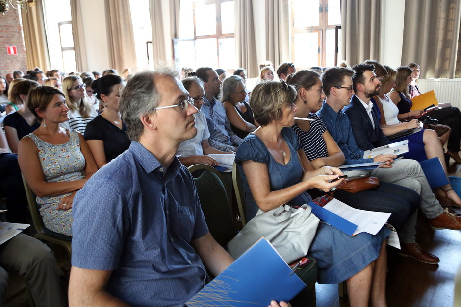 Opening interfacultair Centre for the Social Study of Migration and Refugees (CESSMIR)-67577