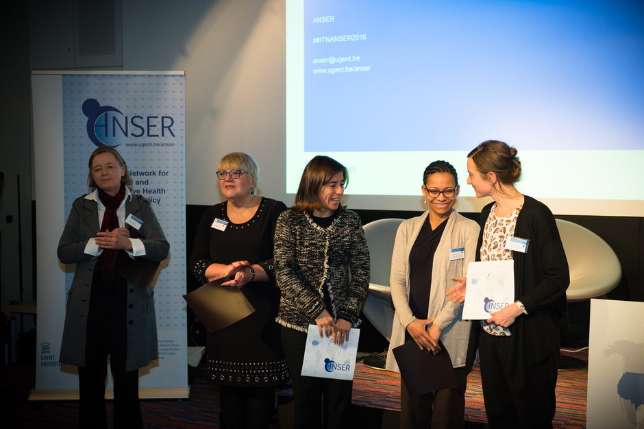 Lancering 'Academic Network for Sexual and Reproductive Health and Rights Policy'