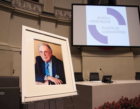Academische zitting, in memoriam prof. Guido Matton