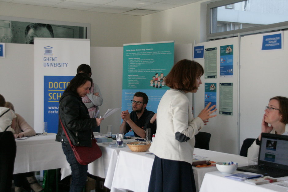 Research Day, Student Research Symposium 2017
