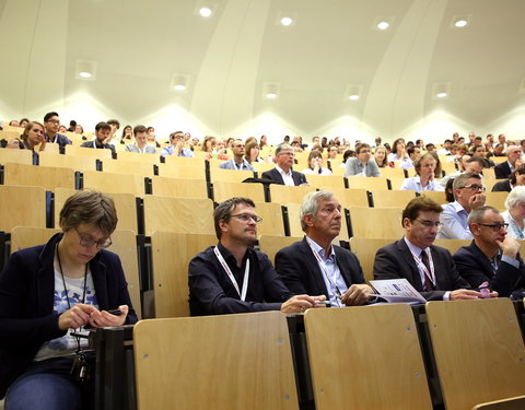 International Symposium on Crop Protection