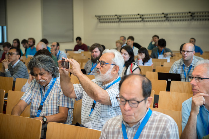 11th International Conference on Clifford Algebras and Their Applications in Mathematical Physics (ICCA11)