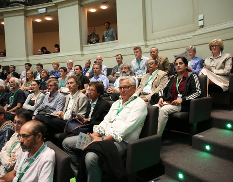 'LARVI 2017', 7th fish & shellfish larviculture symposium