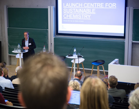 Launch Centre for Sustainable Chemistry