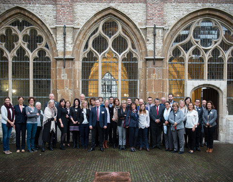 Congres SGroup General Assembly 2017