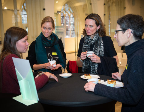 Postdoc Community Event: 'International Mobility: WHY and HOW'