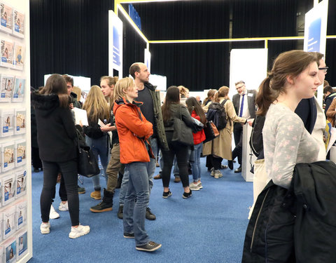 SID-in 2018 in Flanders Expo