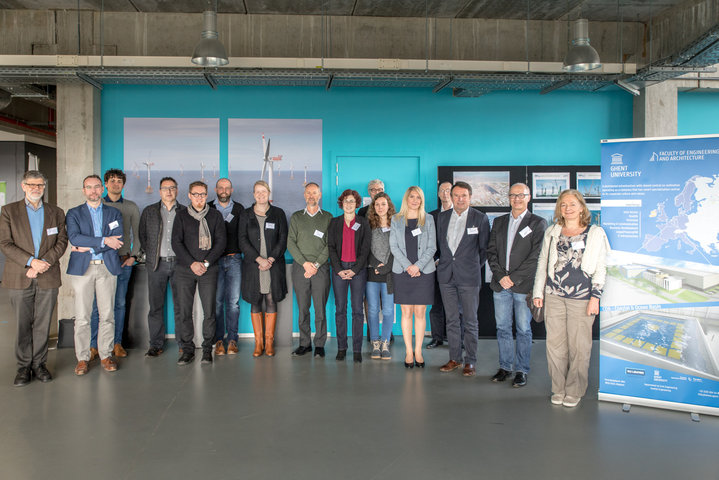 EU H2020 MARINERG-i workshop