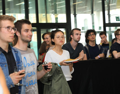 PhD Community Kick-off event