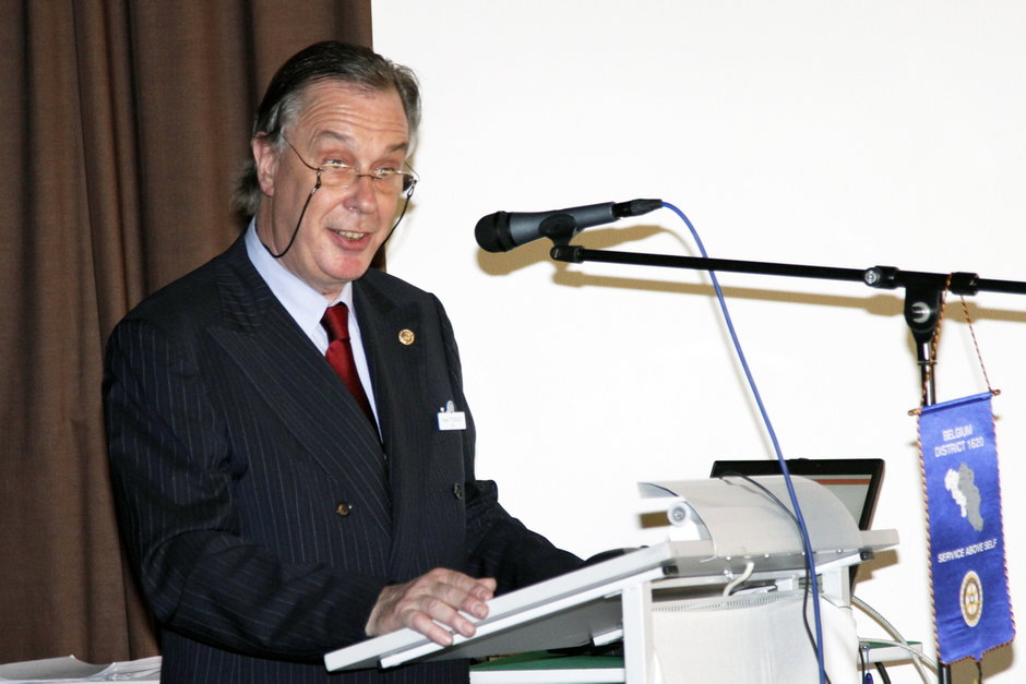 Bezoek President Rotary International-9607