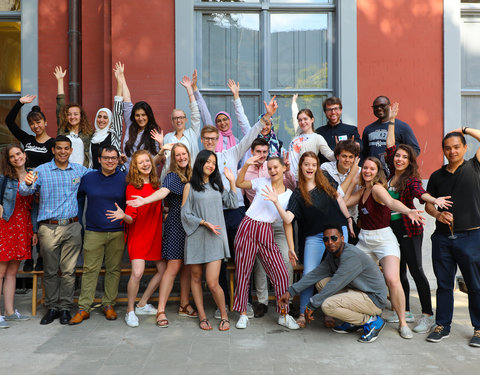 Summer School 'Health & Migration' 2018