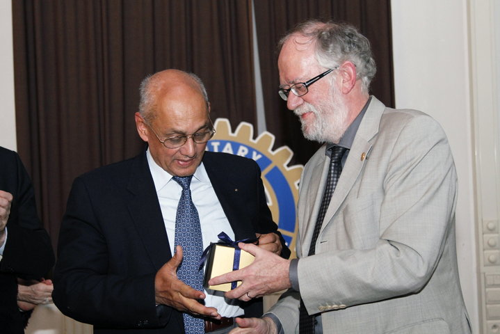Bezoek President Rotary International-9629