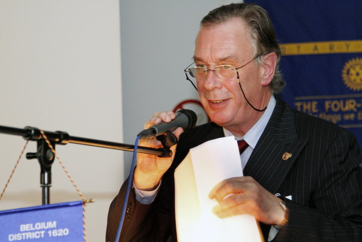 Bezoek President Rotary International-9631